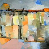 Saint Tropez- dachy